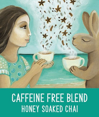 Caffeine Free Blend Chai 250g by The Fresh Chai Co