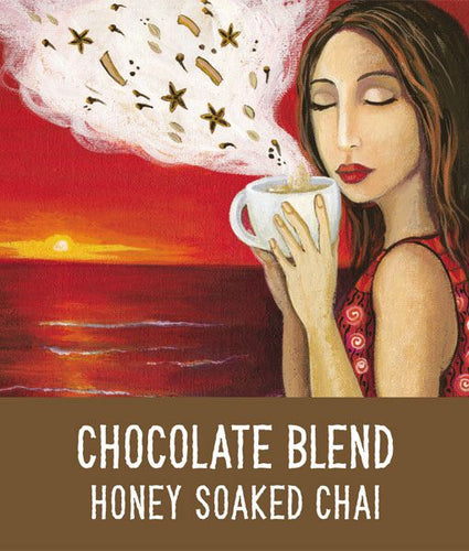 Chocolate Blend Chai 250g by The Fresh Chai Co