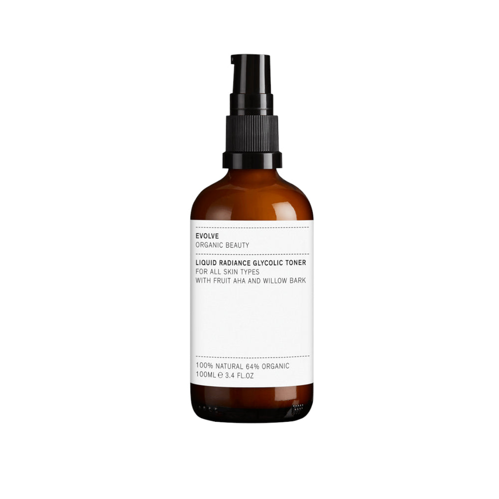 Liquid Radiance Glycolic Toner 100 ml