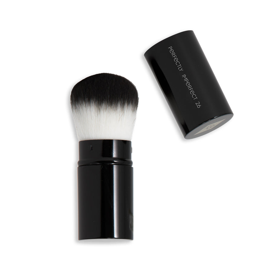2.6 Travel Powder Brush