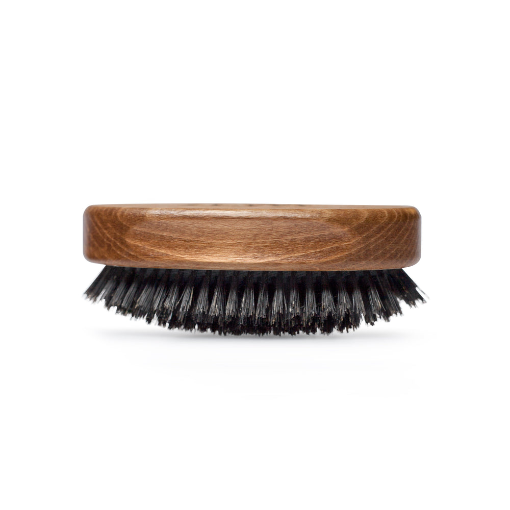 The Bearded Man`s Brush