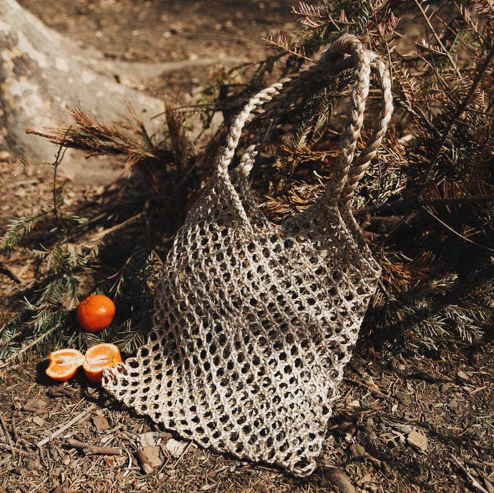Eco Market Bag