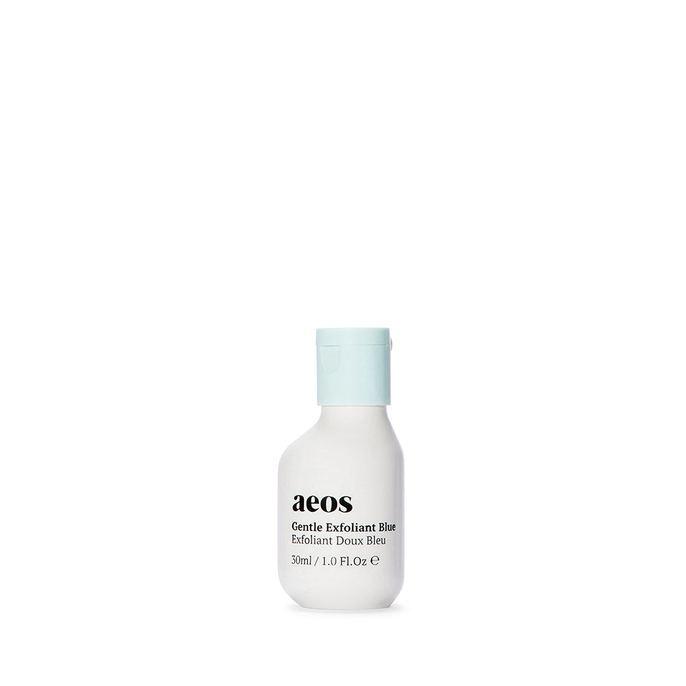 Gentle Exfoliant Blue 30ml