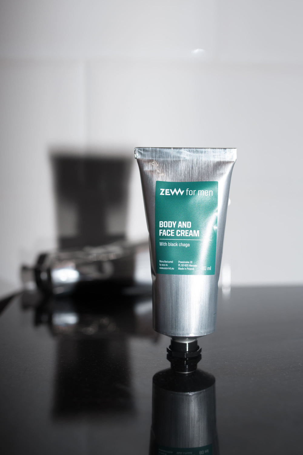 Body and Face Cream 80ml