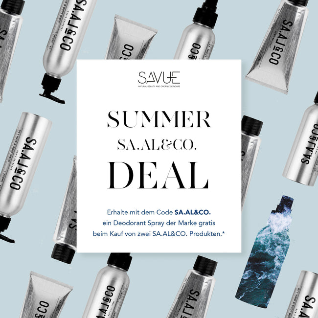 Summer Deal | SA.AL&CO.