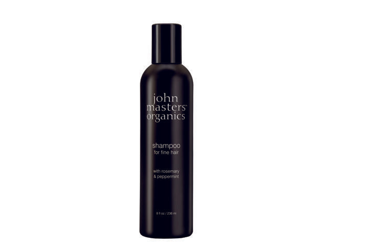Shampoo for Fine Hair 236 ml