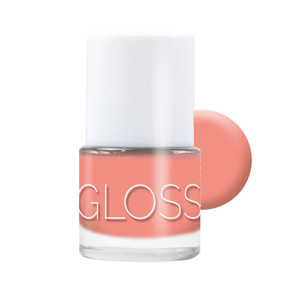 Bellini Blush Nail Polish 9 ml