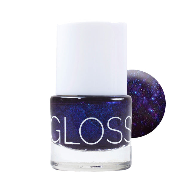 Midnight at the Oasis Nail Polish 9 ml