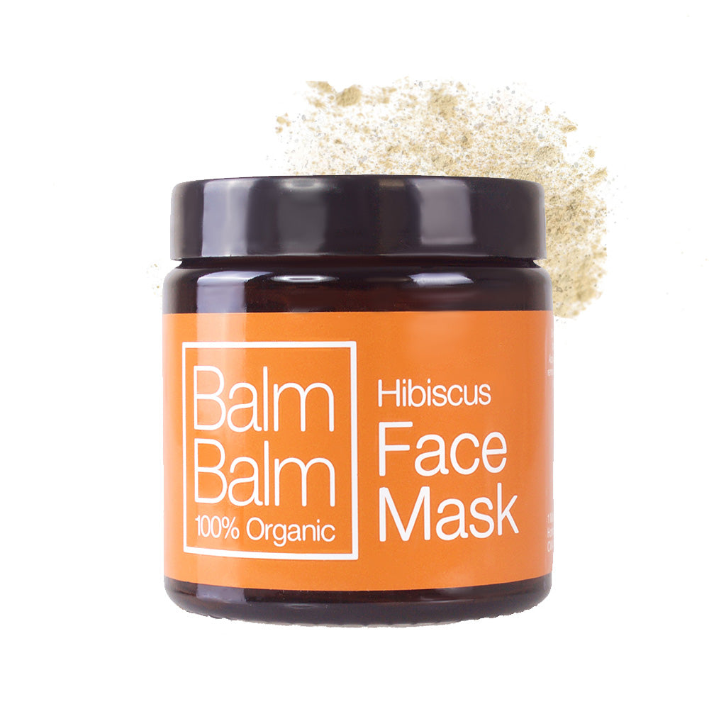 Hibiscus Face Mask 90 g