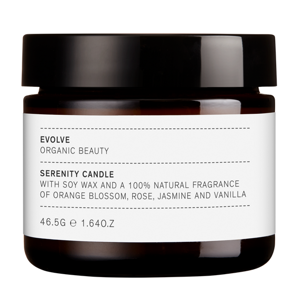 SERENITY CANDLE 46,5g
