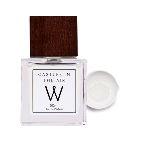 Castles in the Air Natural Perfume 50 ml