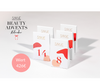 SAVUE Vegan Beauty Adventskalender 2020