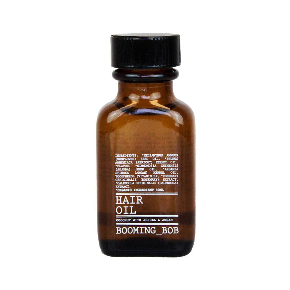 Hair oil Coconut 30 ml