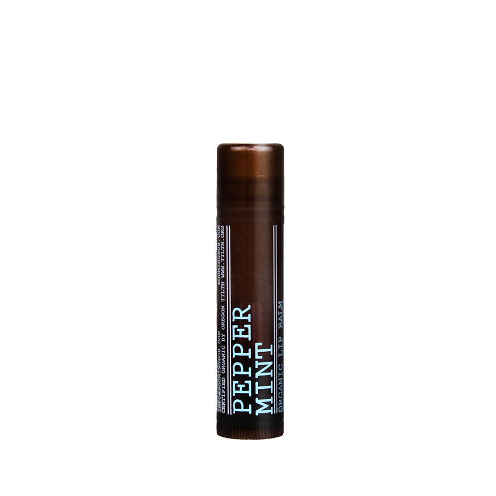 Lip Balm Peppermint 4,25g
