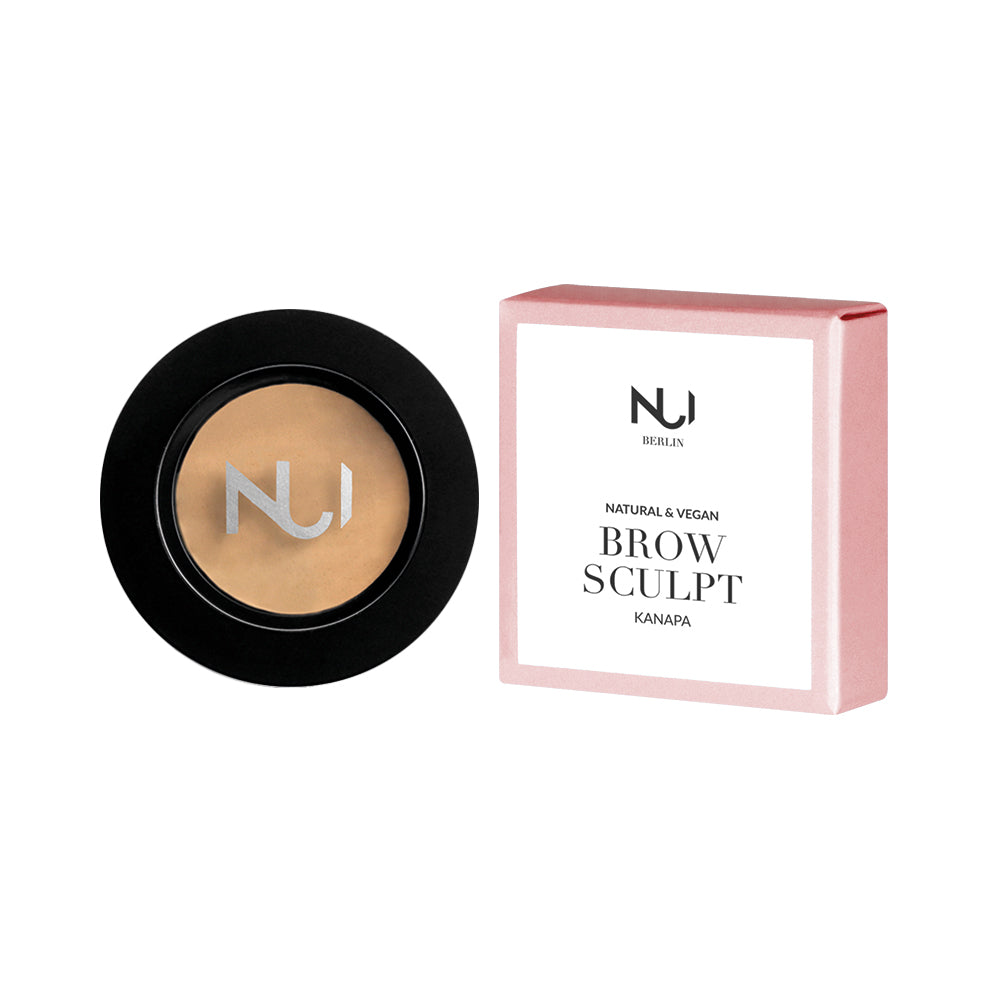 Natural Brow Sculpt KANAPA 2,5 g