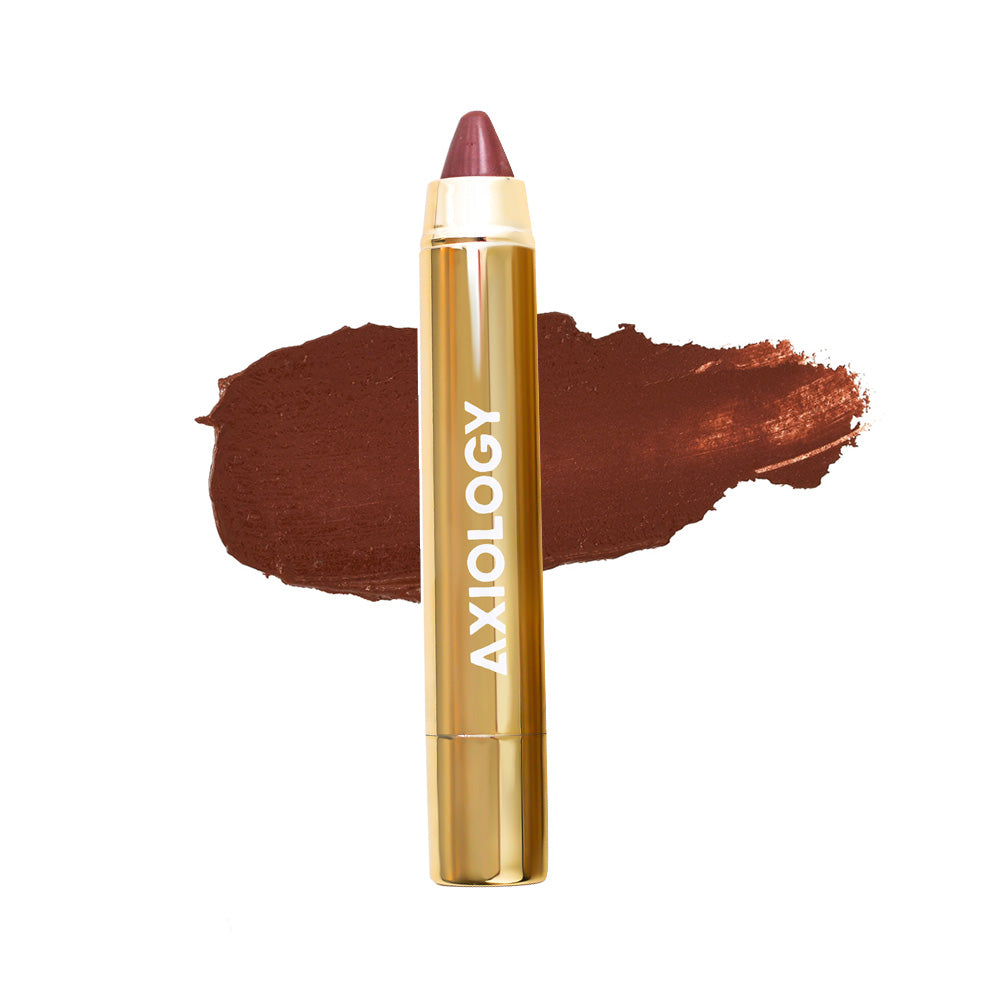 Natural Lip Crayon Intrigue 3,4 g