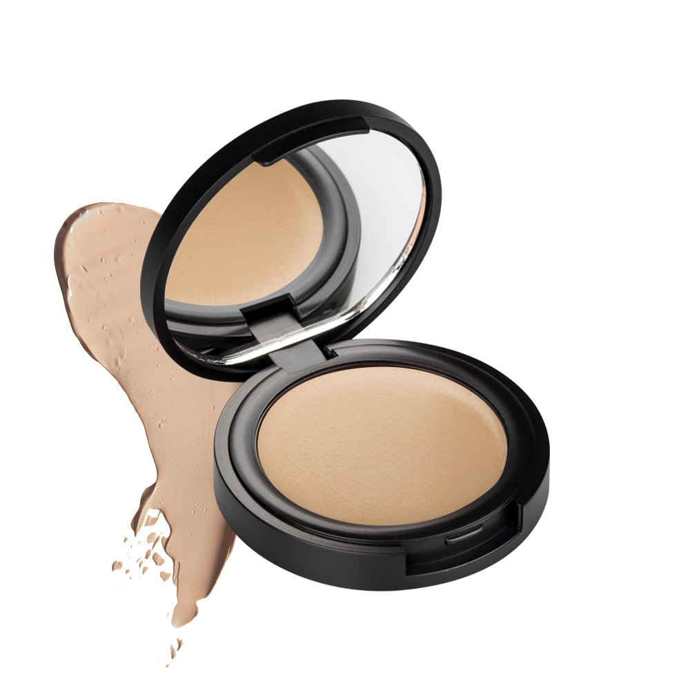 Natural Cream Concealer in 10 colors 3g
