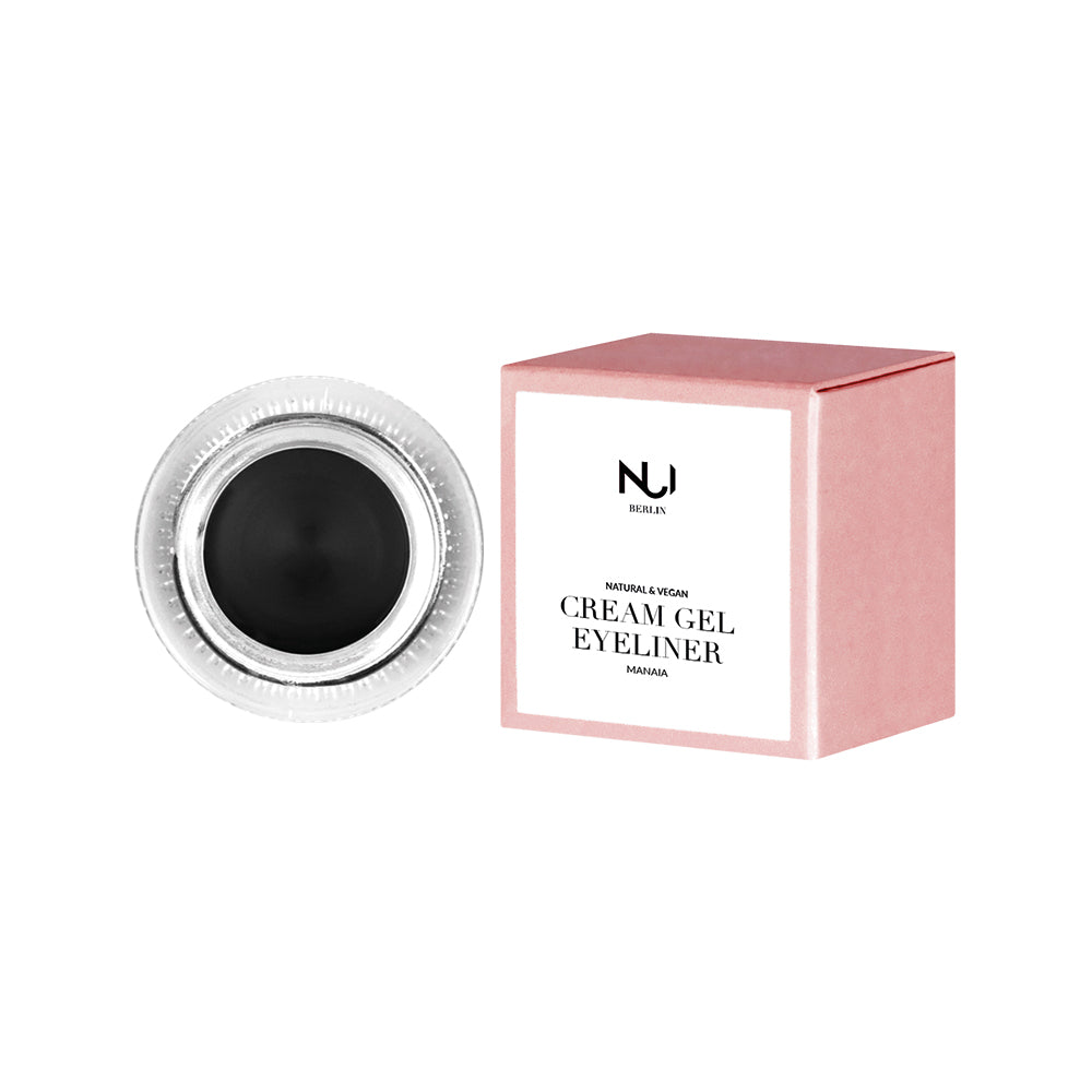 Natural Cream Gel Eyeliner MANAIA 3 g