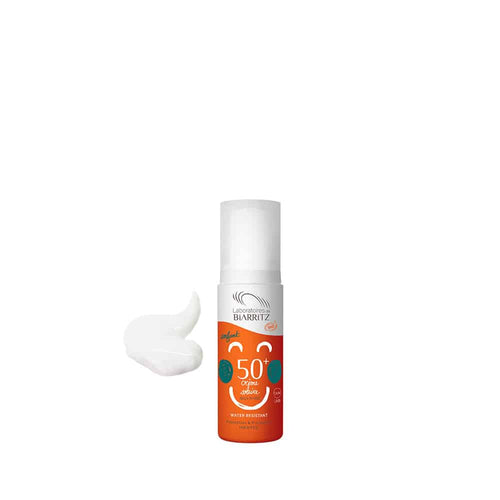 Children Sun Screen Cream SPF 50+ 50 ml