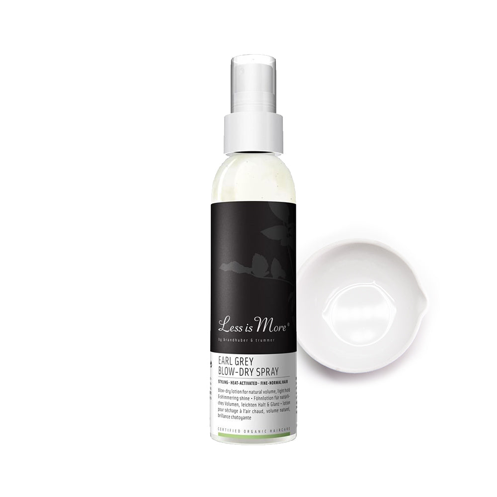 Earl Grey Blow Dry Spray 150 ml