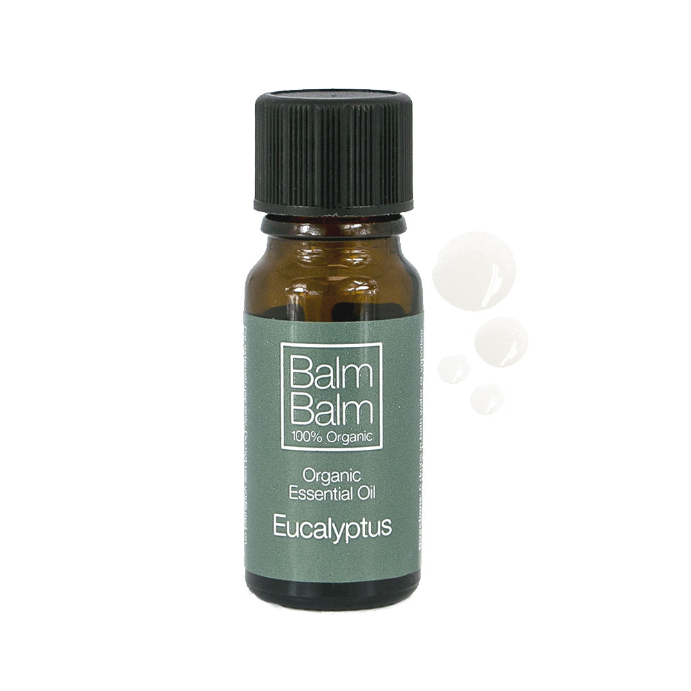 Essential Oil Eucalyptus Globulus 10ml