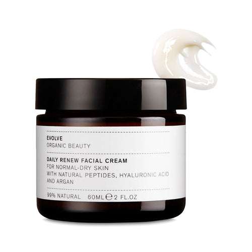 Daily Renew Facial Cream 60 ml