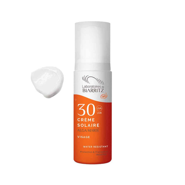 Sun Screen Face Cream SPF 30 50 ml