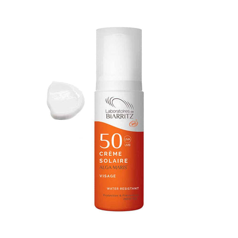 Sun Screen Face Cream SPF 50 50 ml
