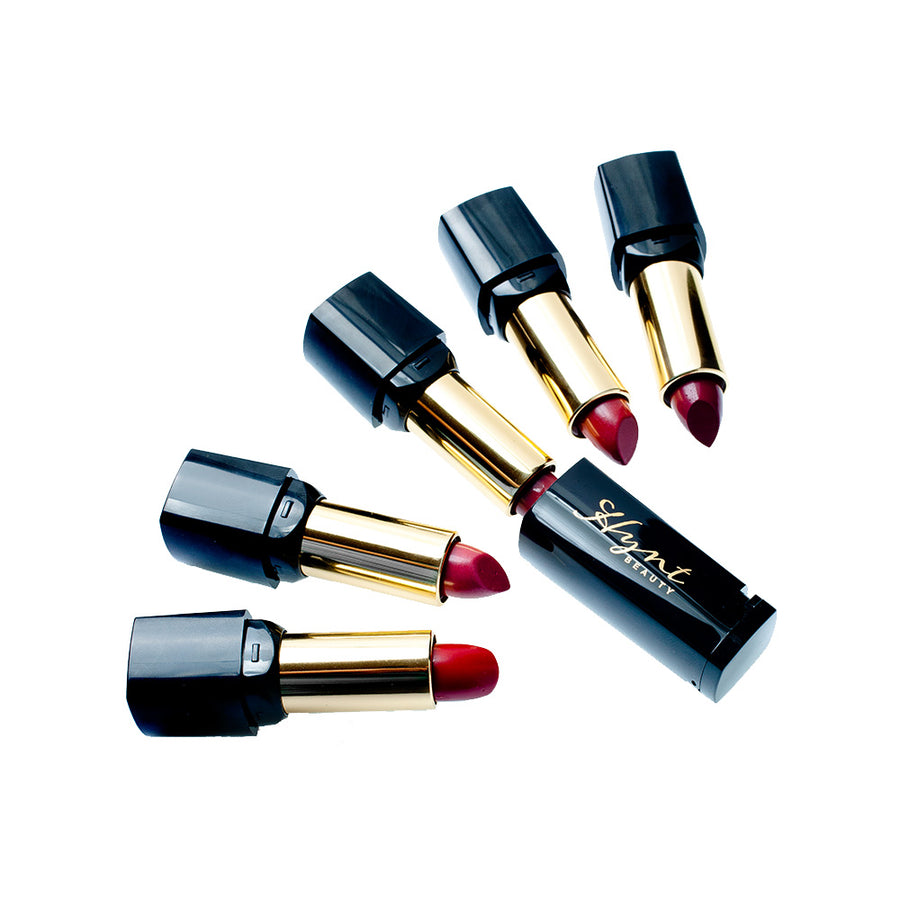 ARIA Pure Lipsticks (7 Shades) 5 g