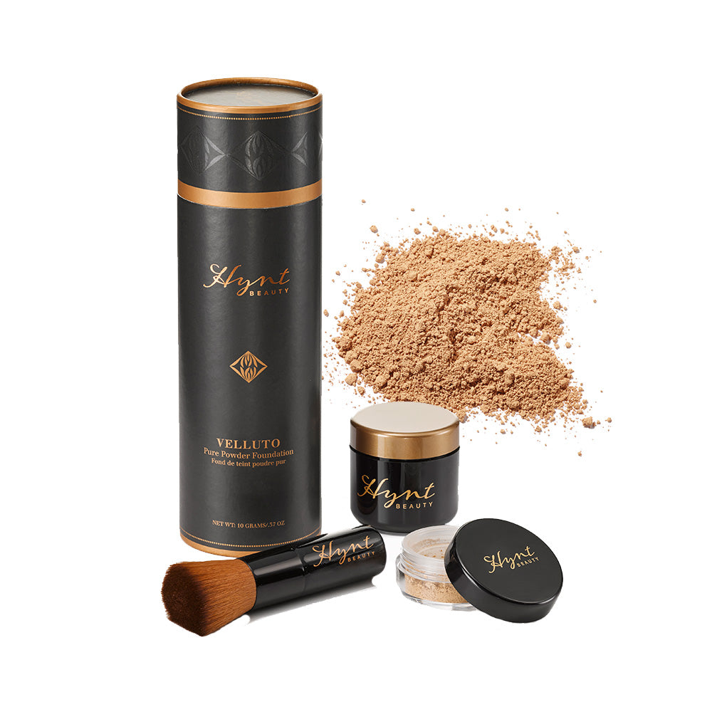 VELLUTO Pure Powder Foundation 10 g