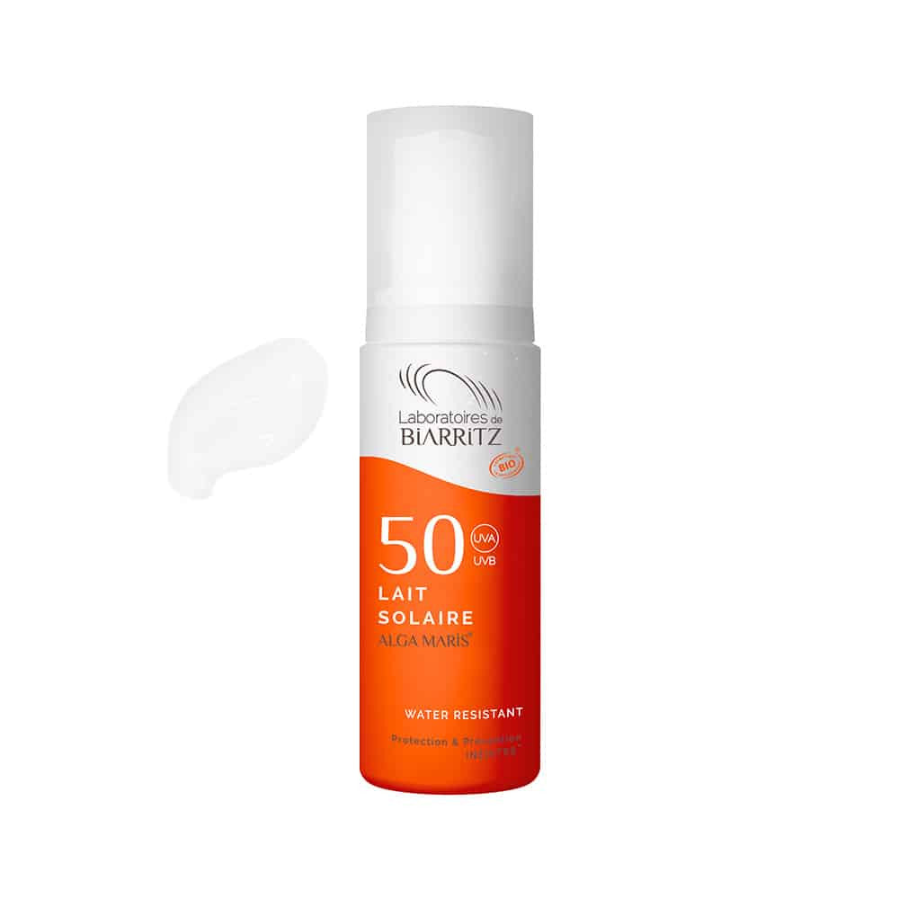 Sun Screen Lotion SPF 50 100 ml