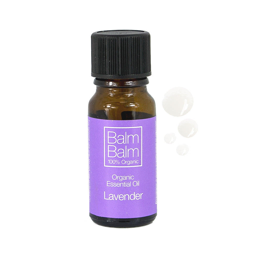 Essential Oil Lavender 10ml