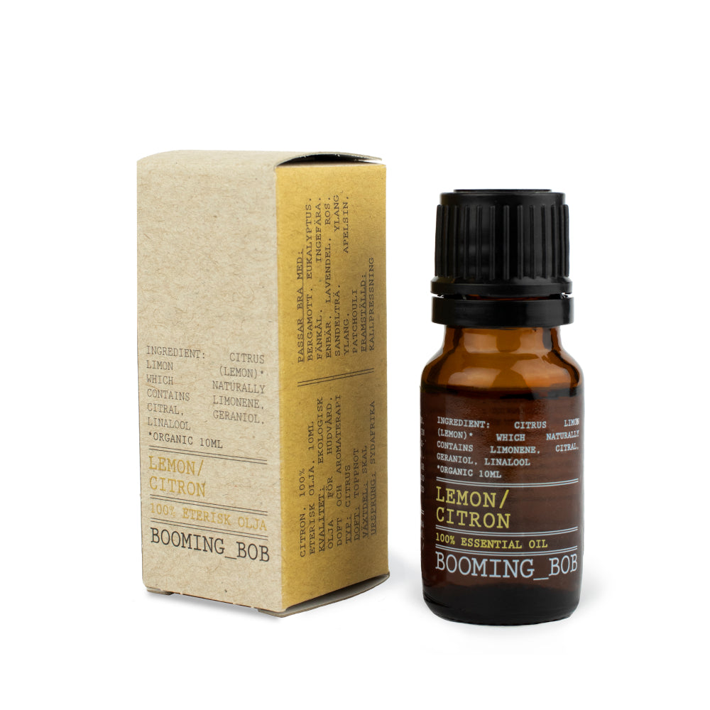 100% Essential Oil Lemon 10ml