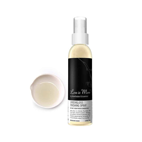 Lindengloss Finishing Spray 150 ml
