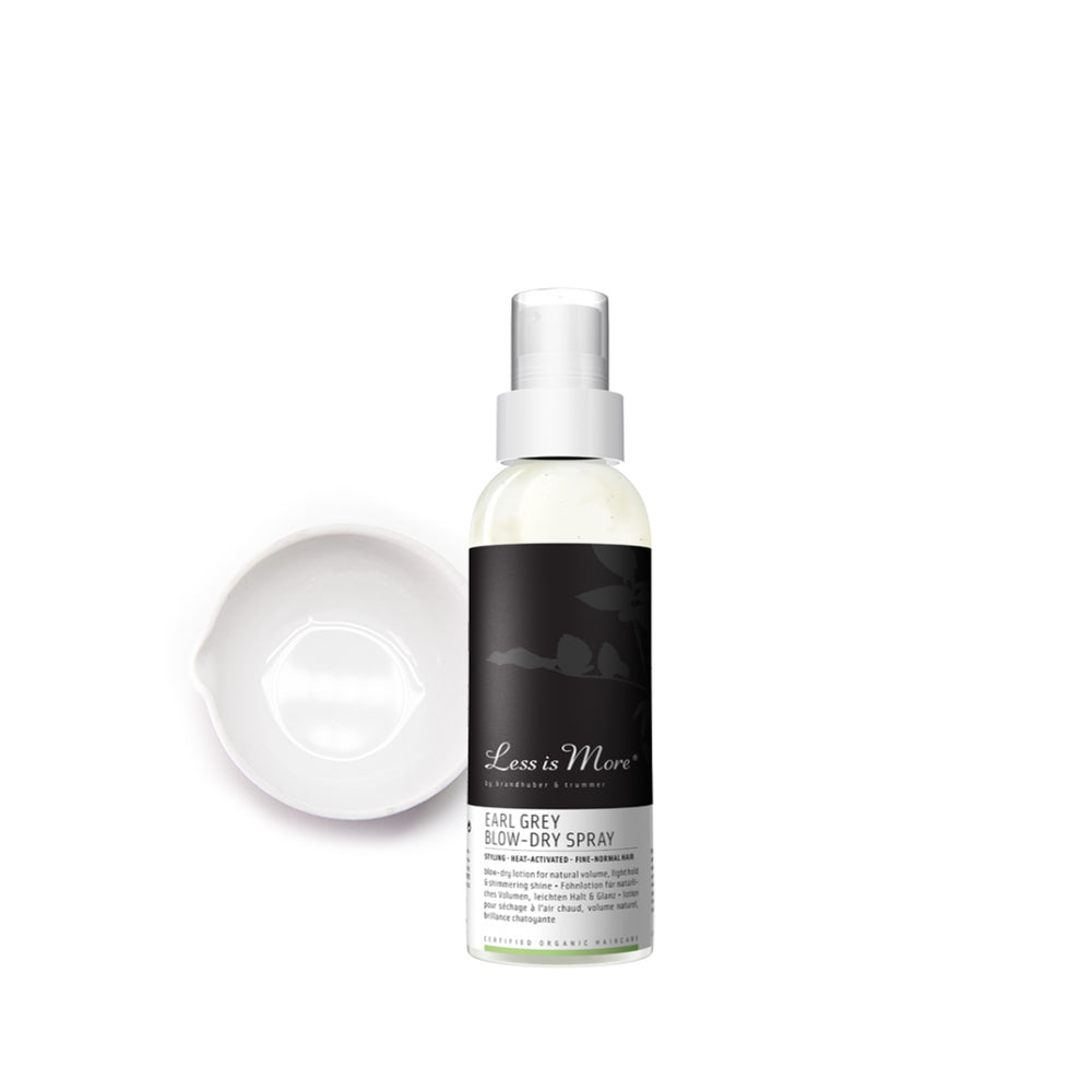 Earl Grey Blow Dry Spray 50 ml