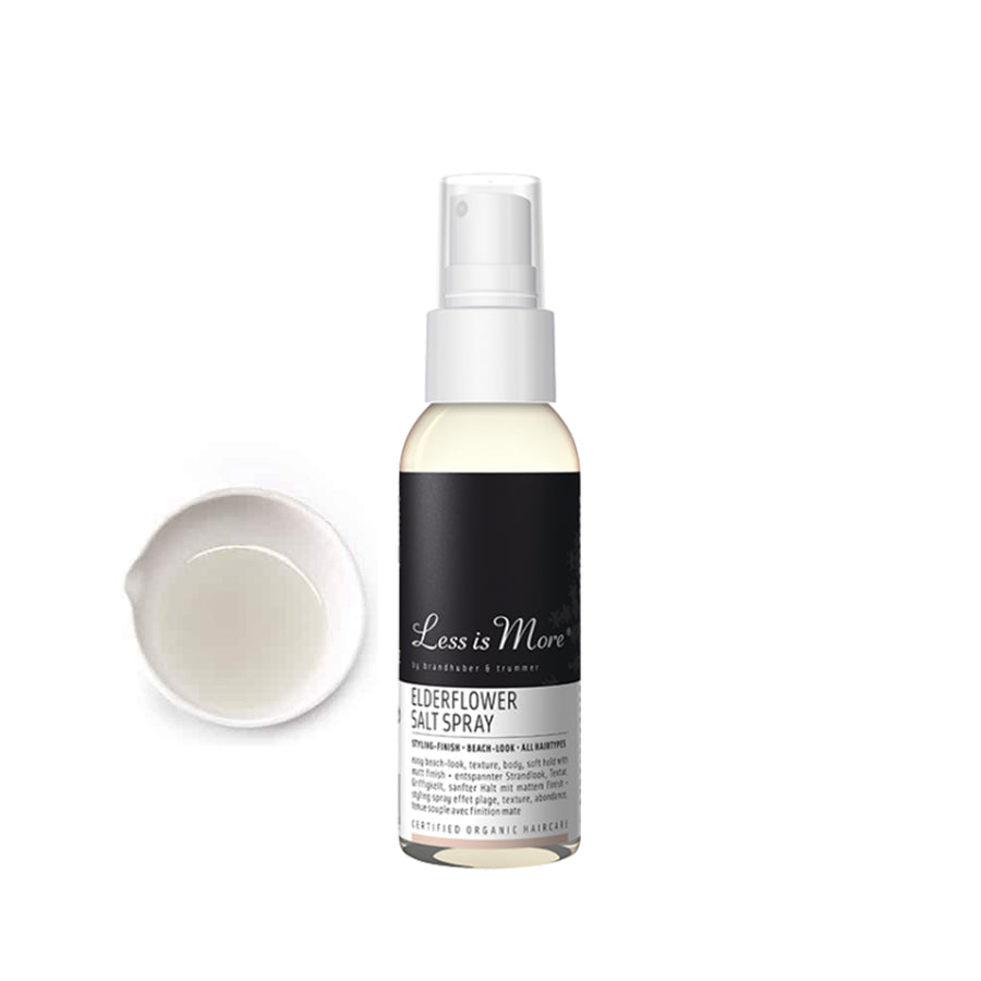 Elderflower Salt Spray 50 ml