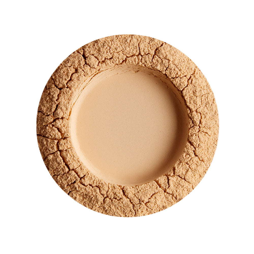 Foundation Powder with Amber SPF 15 8g (15 Colors)