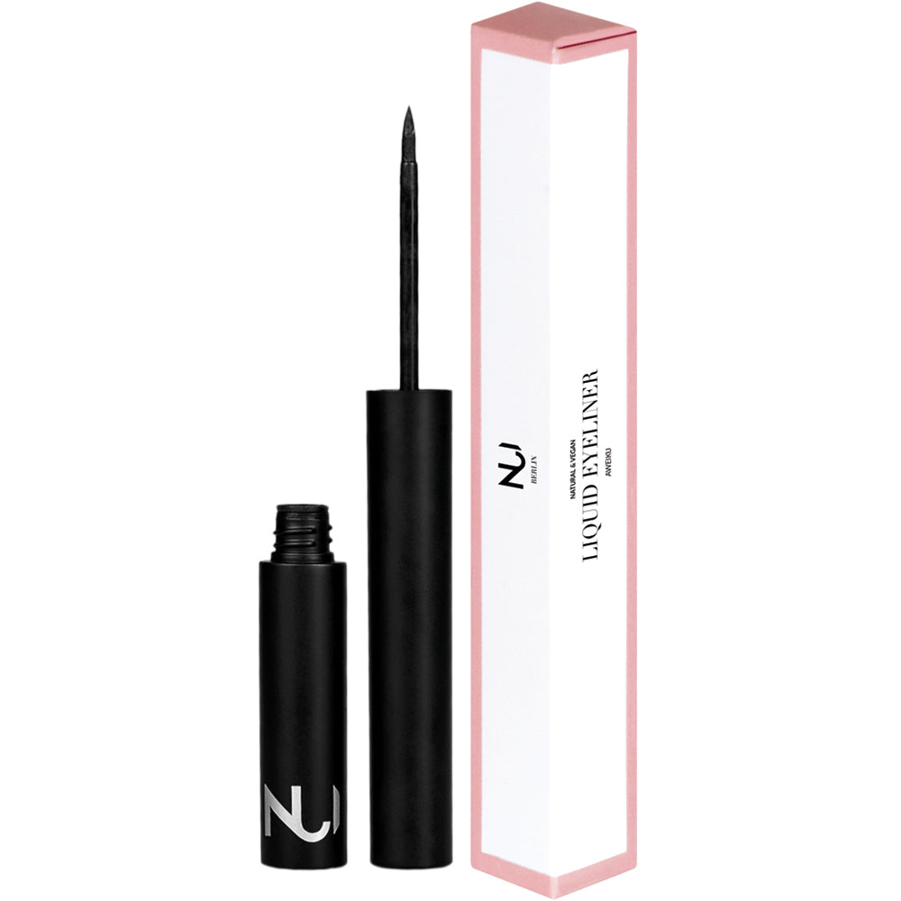 Natural Liquid Eyeliner AWEIKU 6 g