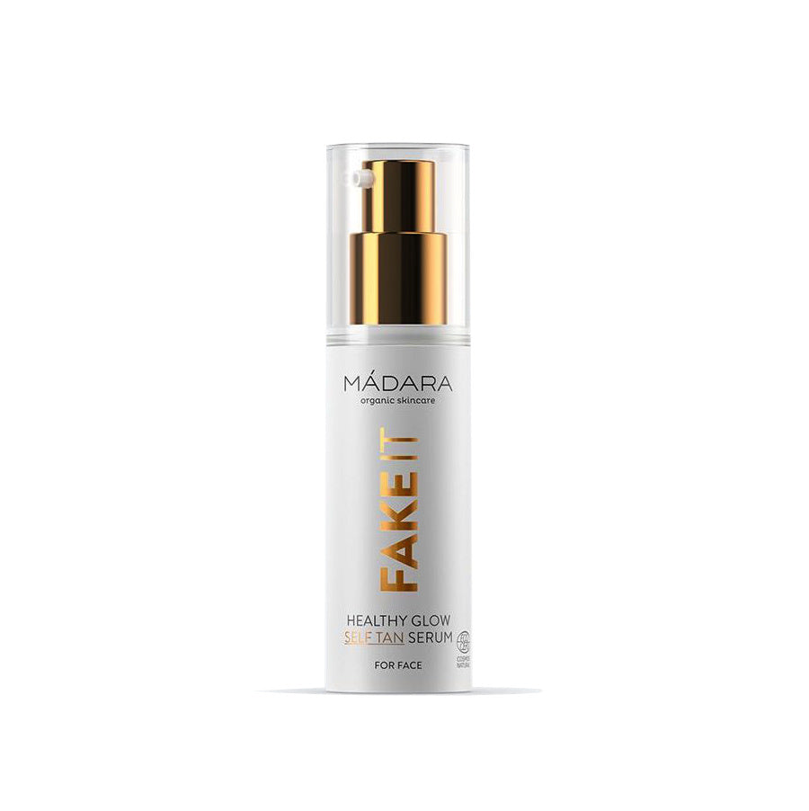 FAKE IT Healthy Glow Self Tan Serum 30ml