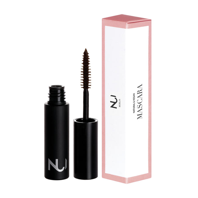 Natural Mascara PARAURI 7,5 ml