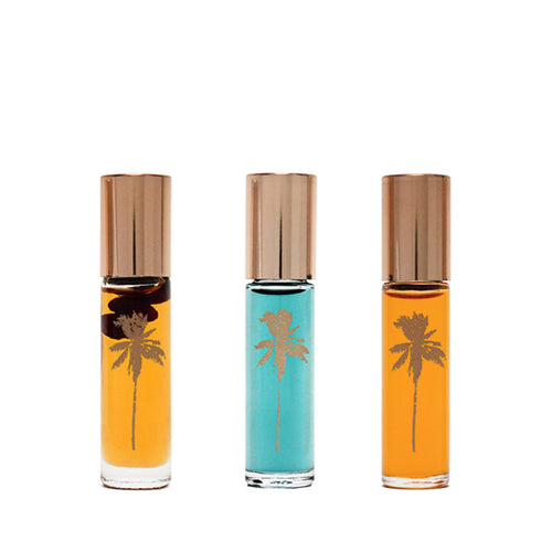 Mini Oil Trio Set 30 ml
