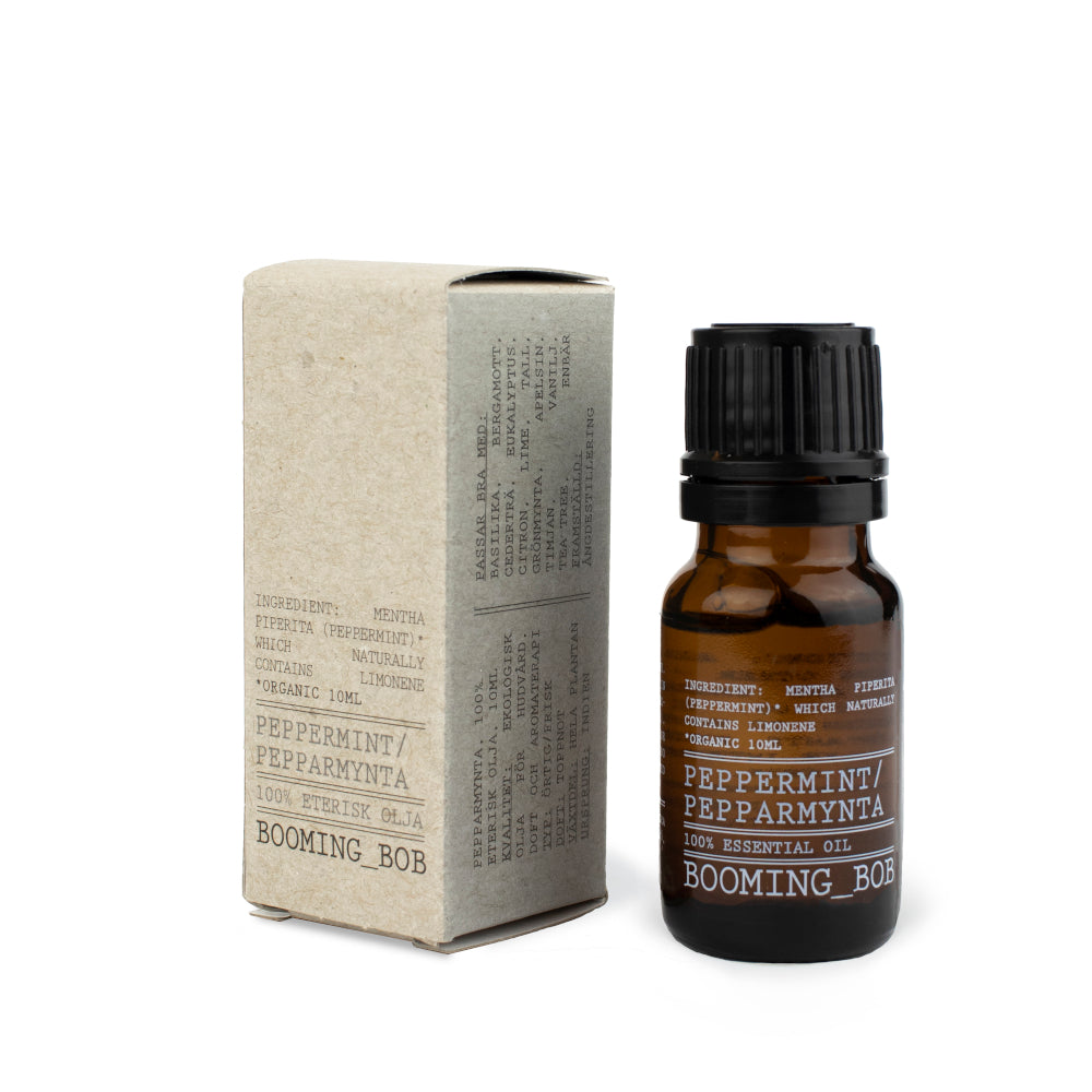 100% Essential Oil Peppermint 10ml