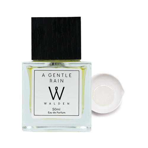 A Gentle Rain Natural Perfume 50 ml