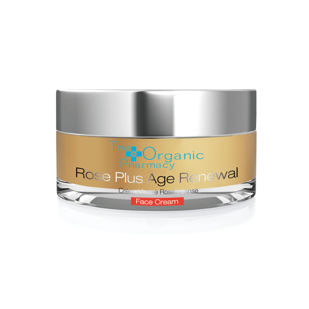 Rose Plus Age Renewal Face Cream 50ml