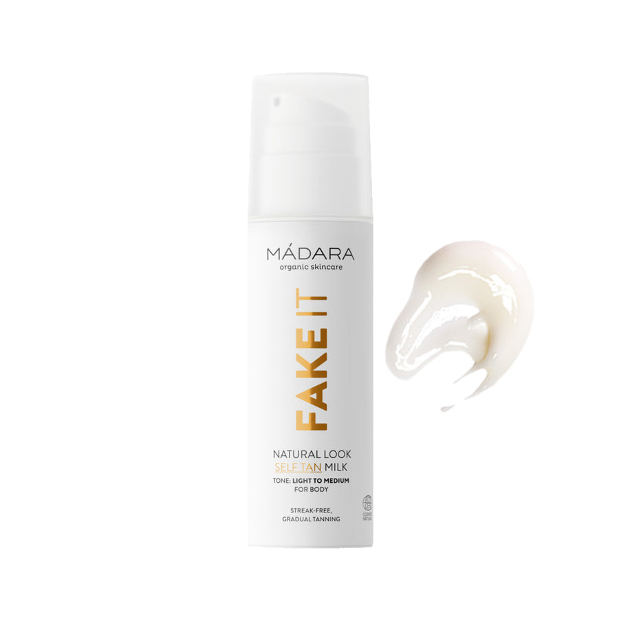 FAKE IT Natural Self-Tan Milk 150 ml