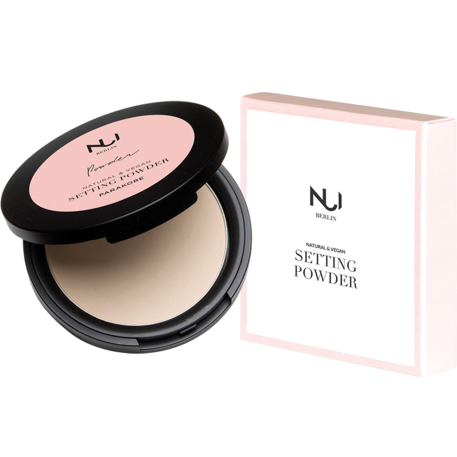 Natural Setting Powder PARAKORE 12 g