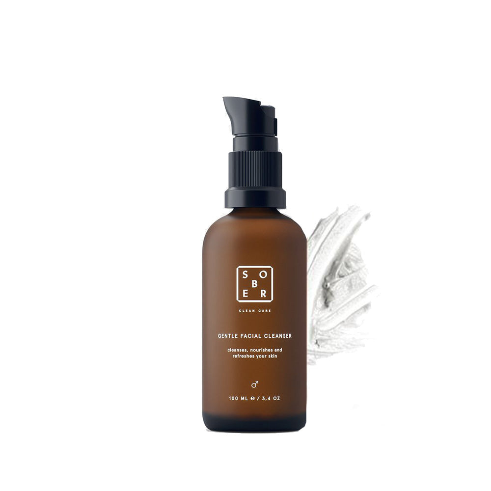 Gentle Facial Cleanser 100ml