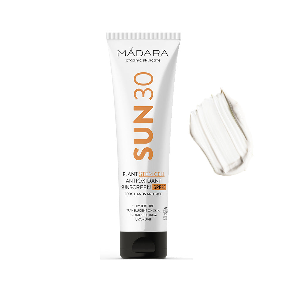 Antioxidant Body Sunscreen SPF 30, 100 ml