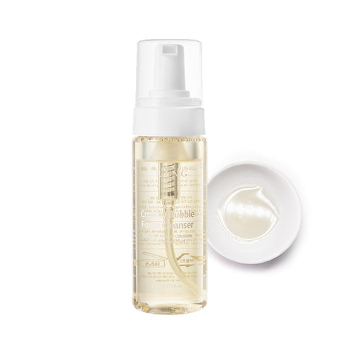 Creamy Bubble Foam Cleanser 150 ml