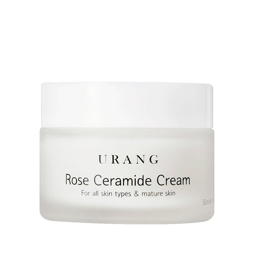 Rose Ceramide Cream 50 ml